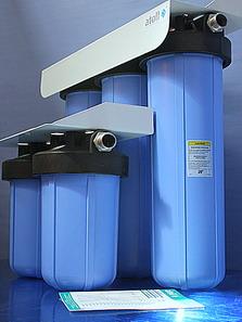 Железистая вода и глубина скважины | Строительный форум ВашДом RU